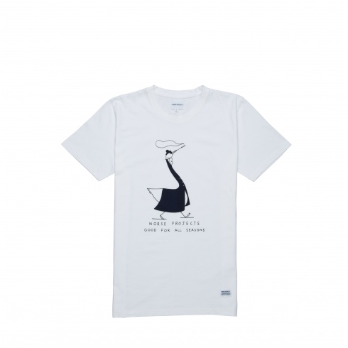 Norse Projects x Daniel Frost