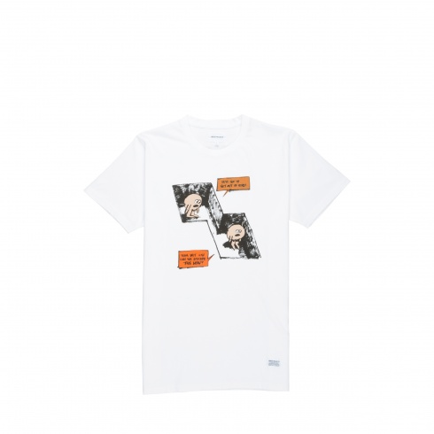 Norse Projects x James Jarvis
