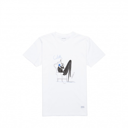 Norse Projects x Colette