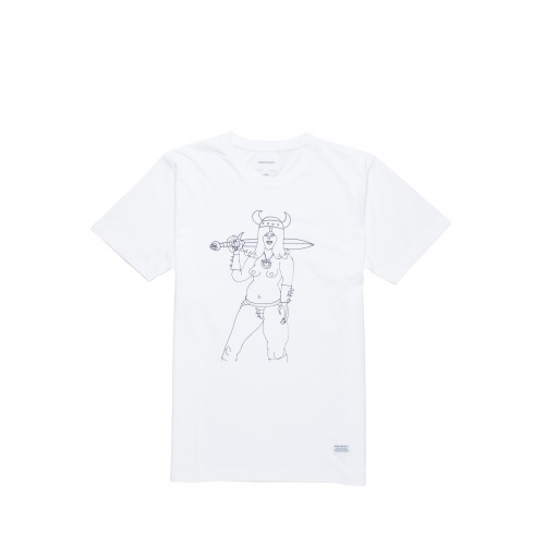 Norse Projects x Todd James