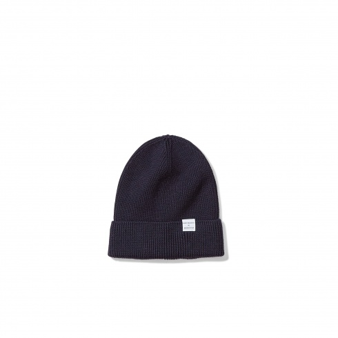 Norse Projects x Monocle