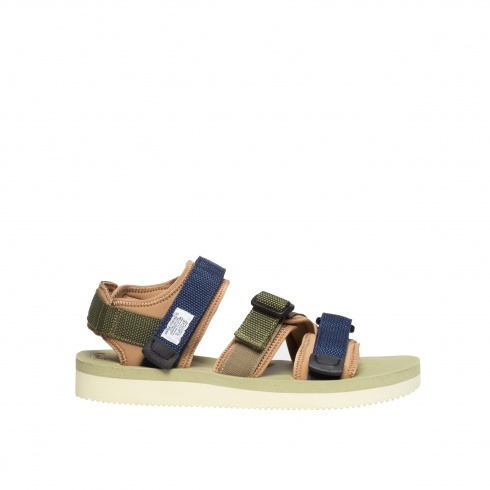 Norse Projects x SUICOKE
