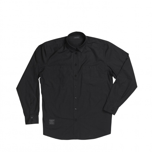 Norse Projects x Trentemoller