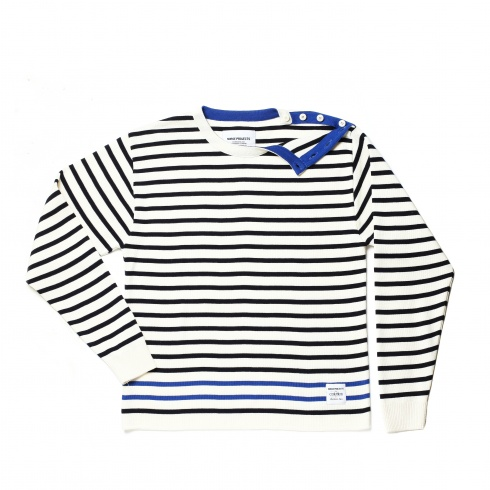 Norse Projects x Armor Lux for Colette