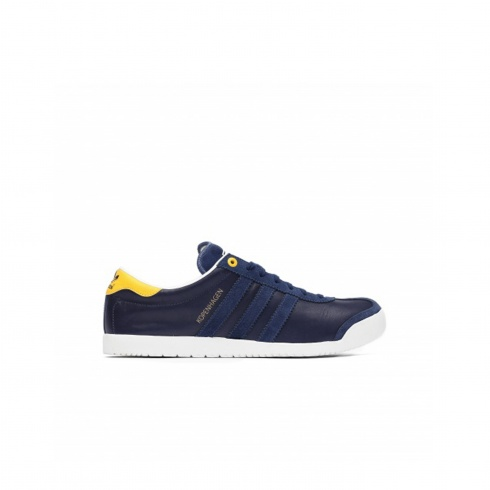Norse Projects X Adidas
