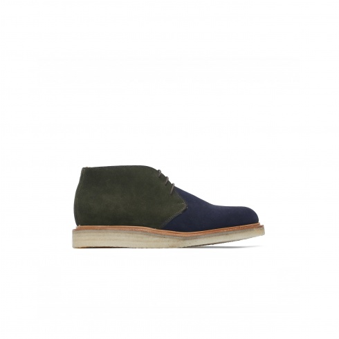 Norse Projects X Mark McNairy