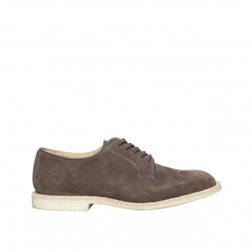 Norse Projects x Tricker's