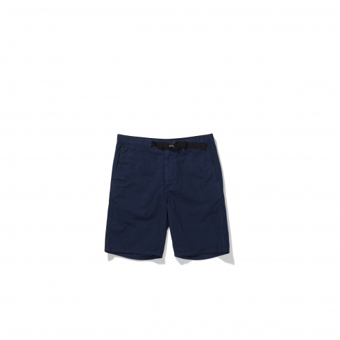 Laurits Garment Dyed Twill Shorts