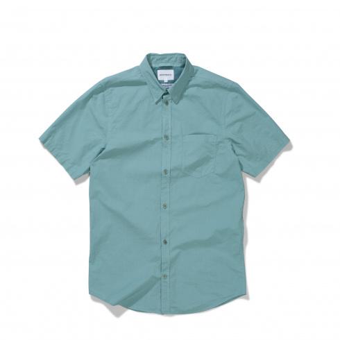 Anton Garment Dyed Poplin  SS